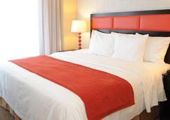 Fairfield Inn and Suites by Marriott Atlanta Downtown - Atlanta - Makuuhuone