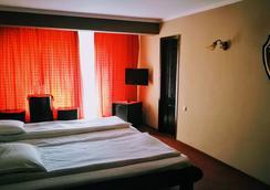 Vila Vitalis - Predeal - Bedroom