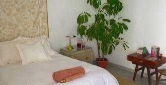 Casa Canario La Americana - Guadalajara - Bedroom