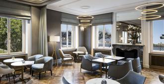 The Ritz-Carlton, Hotel de la Paix, Geneva - ג'נבה - טרקלין