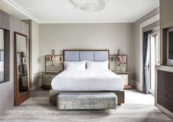 The Ritz-Carlton, Hotel de la Paix, Geneva - Geneva - Phòng ngủ
