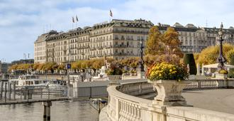 The Ritz-Carlton, Hotel de la Paix, Geneva - Женева