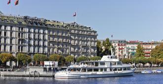 The Ritz-Carlton, Hotel de la Paix, Geneva - Geneva