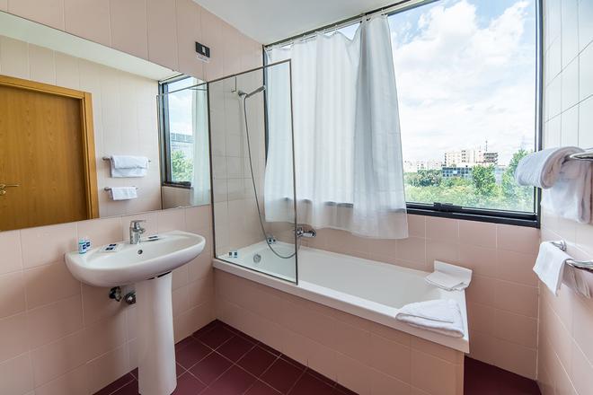 Idea Hotel Milano San Siro - Milano - Kylpyhuone