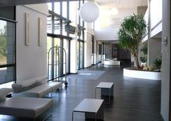 Idea Hotel Milano San Siro - Mediolan - Lobby
