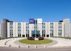 Idea Hotel Milano San Siro - Milán - Edificio