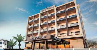 Sierra Palms Resort - Freetown - Edificio