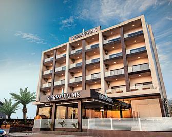 Sierra Palms Resort - Freetown - Building