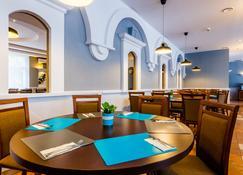 Wyspianski Hotel - Cracovia - Restaurante
