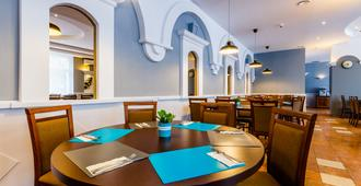 وايزبيانسكي هوتل - كراكوف - مطعم