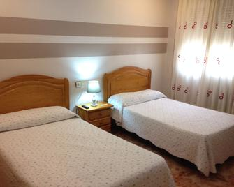 Pension Flipper - Bullas - Bedroom