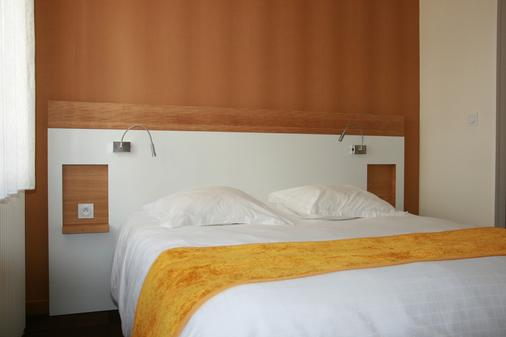 The Originals Boutique, Hôtel de Perros (Inter-Hotel) - Perros-Guirec - Bedroom