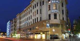 Azimut Hotel Kurfürstendamm Berlin - Berlim - Edifício