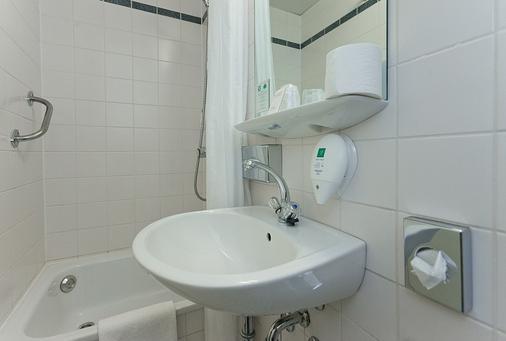 Azimut Hotel Kurfürstendamm Berlin - Berlin - Phòng tắm