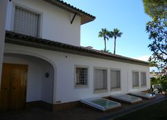 Gavina Mar - El Masnou - Edificio