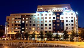 Hotel Mundial - Λισαβόνα - Κτίριο