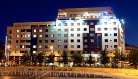 Hotel Mundial - Lisboa - Edificio