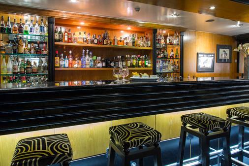 Hotel Mundial - Lisbon - Bar