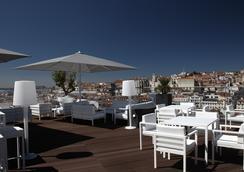 Hotel Mundial - Lisbon - Rooftop