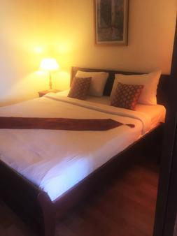 Berjaya Times Square Hotel, Kuala Lumpur - Kuala Lumpur - Bedroom