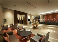 Berjaya Times Square Hotel, Kuala Lumpur - Kuala Lumpur - Recepción