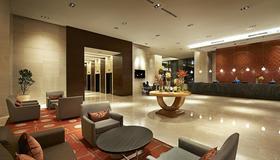 Berjaya Times Square Hotel, Kuala Lumpur - Kuala Lumpur - Hall