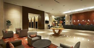 Berjaya Times Square Hotel, Kuala Lumpur - קואלה לומפור - לובי