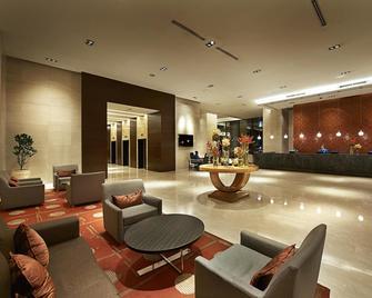 Berjaya Times Square Hotel, Kuala Lumpur - Kuala Lumpur - Lobby