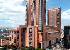 Berjaya Times Square Hotel, Kuala Lumpur - Куала-Лумпур - Здание