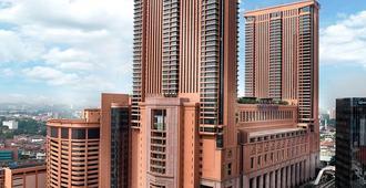 Berjaya Times Square Hotel, Kuala Lumpur - Kuala Lumpur - Rakennus