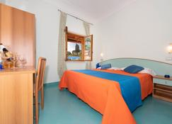 Hotel Villa Sirena - Ischia - Bedroom