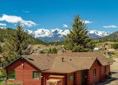 Discovery Lodge - Estes Park - Bygning