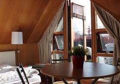 Reykjavik Hostel Village - Ρέυκιαβικ - Κρεβατοκάμαρα