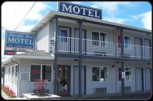 Pacific Inn Motel - Forks - Building