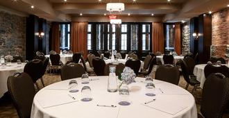 Hotel Nelligan - Montreal - Meeting room