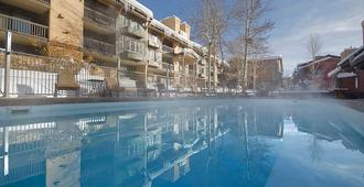 Phoenix at Steamboat by Mountain Resorts - Steamboat Springs - Πισίνα