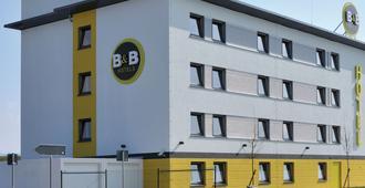 B&B Hotel Baden Airpark - Rheinmunster