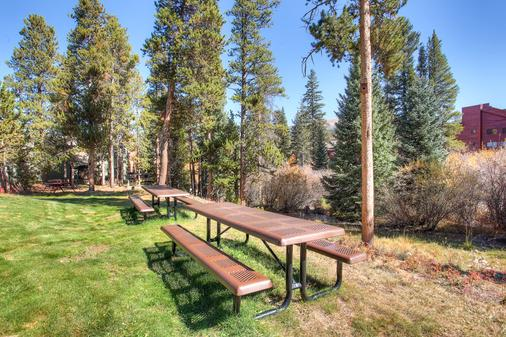 Breckenridge Park Meadows by Ski Country Resorts - Breckenridge - Hotellin palvelut