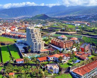 Panoramica Garden - Los Realejos - Buiten zicht