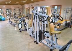 Socializing Hotel Mirna - LifeClass Hotels & Spa - Portorož - Gym