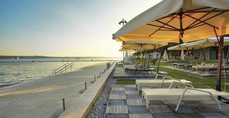 Socializing Hotel Mirna - LifeClass Hotels & Spa - Portorož