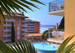 Socializing Hotel Mirna - LifeClass Hotels & Spa - Portorož - Outdoor view