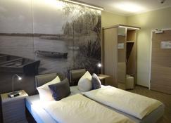 Hotel am Untersee - Bantikow - Bedroom