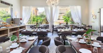 Locarno - Nice - Dining room