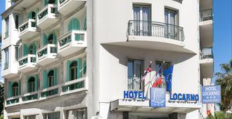 洛迦諾酒店 - 尼斯 - 尼斯 - 建築