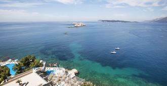 Dubrovnik Palace - Ντουμπρόβνικ - Θέα στην ύπαιθρο