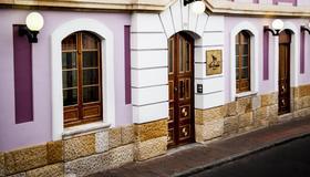 The Orchids Hotel - Богота - Здание