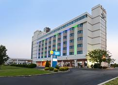Travelodge by Wyndham Absecon Atlantic City - Absecon - Building