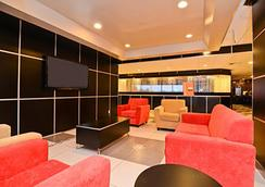 Travelodge by Wyndham Absecon Atlantic City - Absecon - Lounge