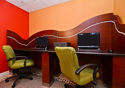 Travelodge by Wyndham Absecon Atlantic City - Absecon - Business center